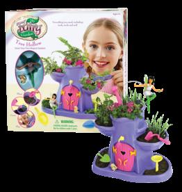 My Fairy Garden: Tree Hollow