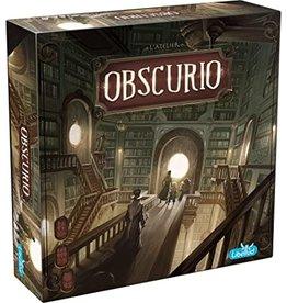 Obscurio Game