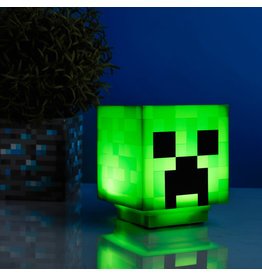Paladone Paladone Minecraft Creeper Light