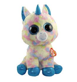 Ty Blitz - unicorn blue med