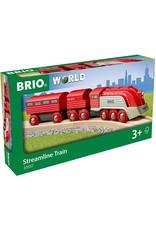 Brio BRIO Streamline Train
