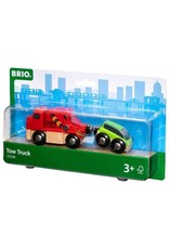 Brio BRIO Tow Truck