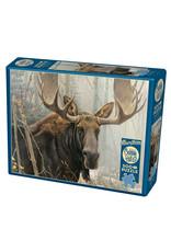 Cobble Hill Bull Moose 500 pc