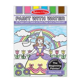 Melissa & Doug Melissa & Doug Paint with Water Princess