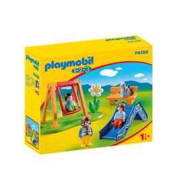 Playmobil Children's Playground