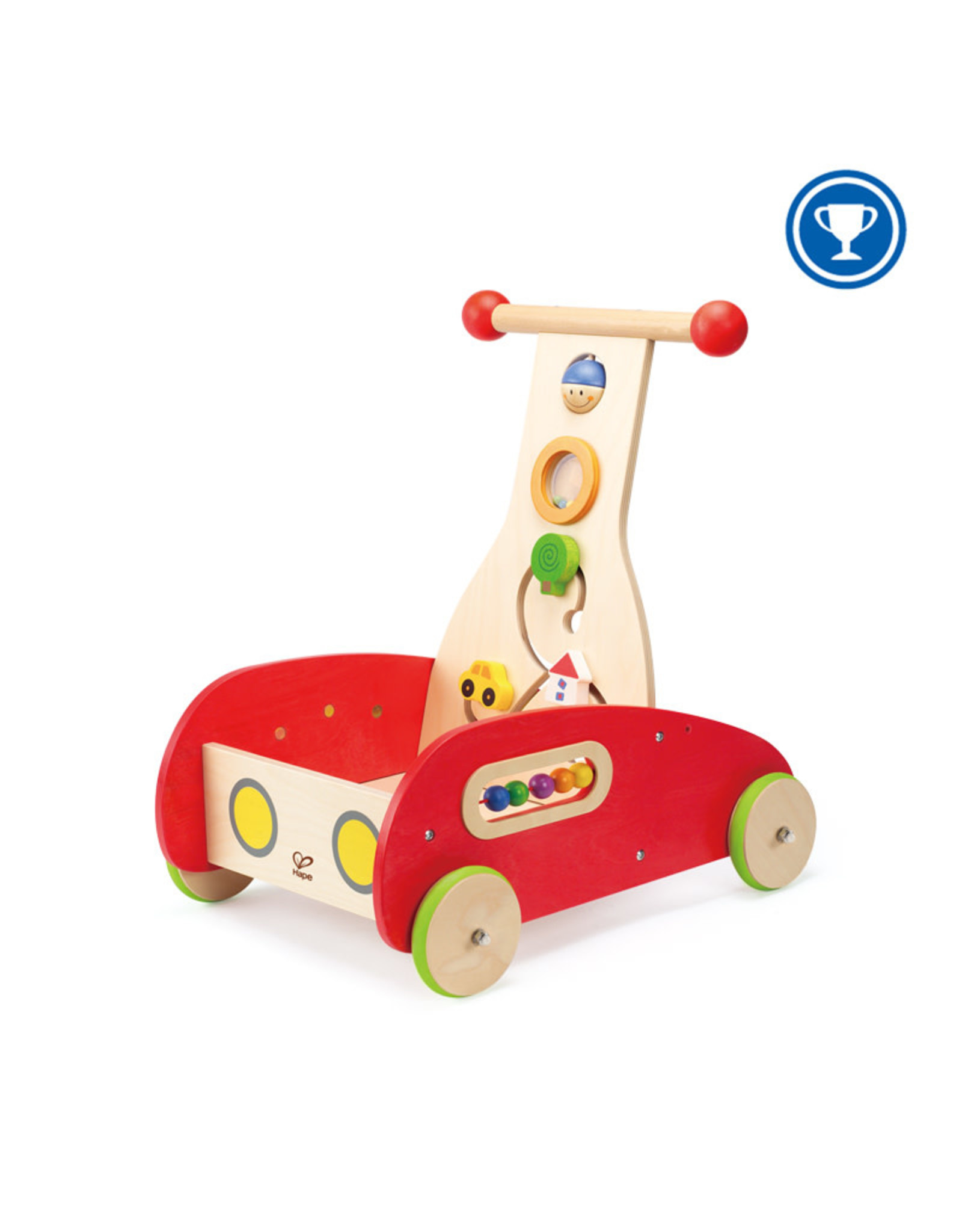 Hape Hape Wonder Walker