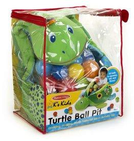 Melissa & Doug Melissa & Doug: Turtle Ball Pit