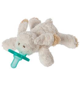 Wubbanub - Oatmeal Bunny