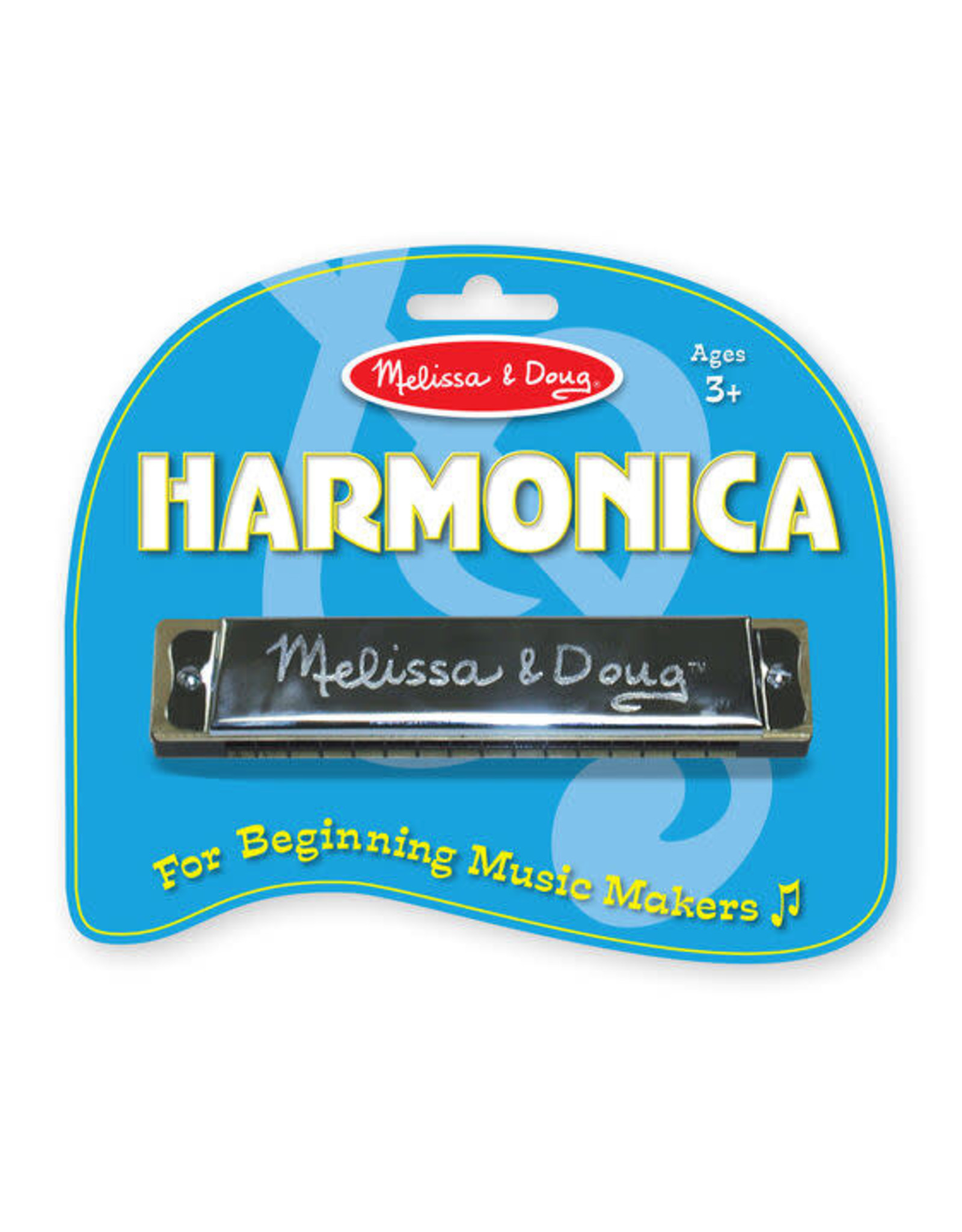 Melissa & Doug Melissa & Doug: Harmonica