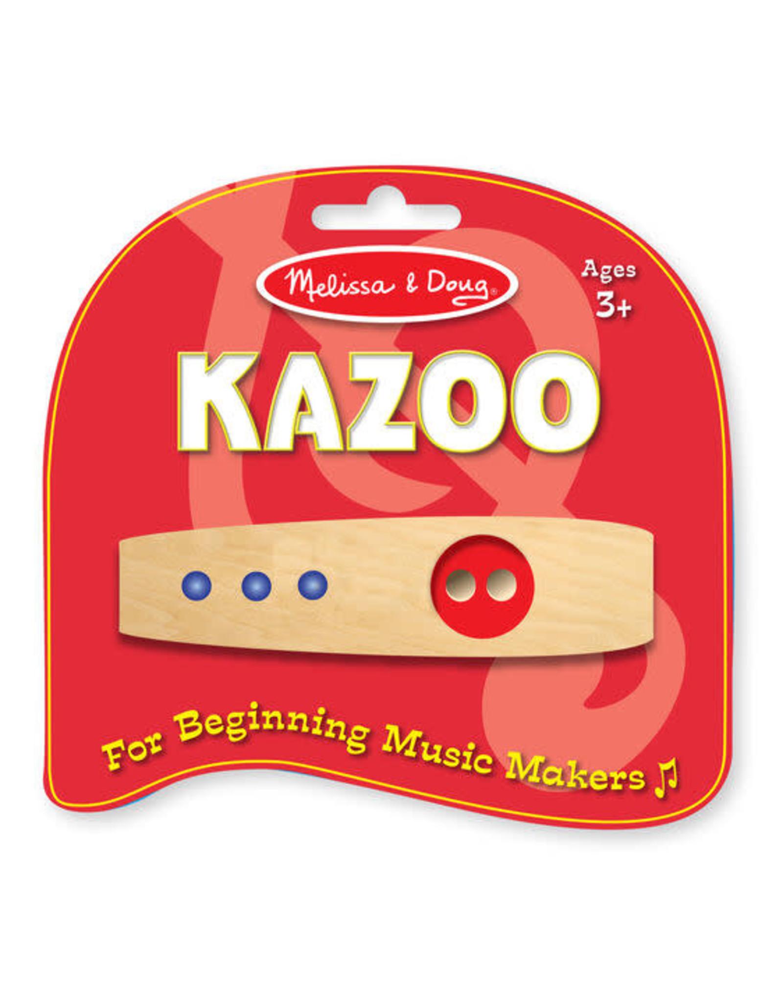 Melissa & Doug Melissa & Doug: Kazoo