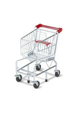 Melissa & Doug Melissa & Doug: Shopping Cart