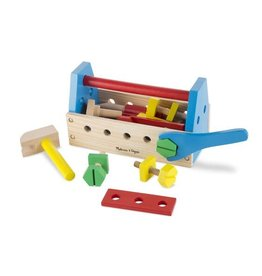 Melissa & Doug Melissa & Doug Take-Along Tool Kit