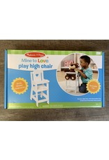 Melissa & Doug Mine to Love High Chair