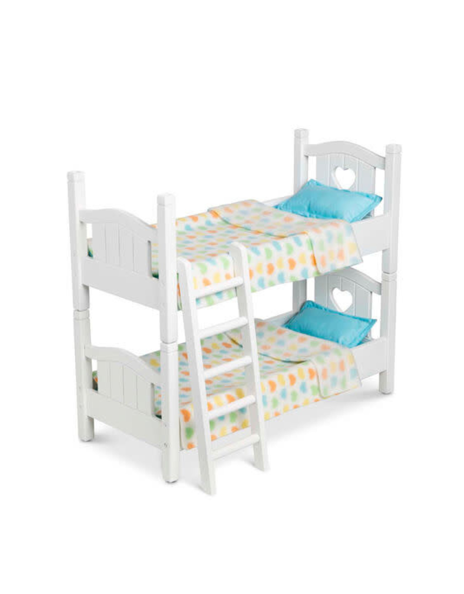 Melissa & Doug Mine to Love Bunk Bed