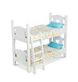 Melissa & Doug Melissa & Doug: Mine to Love Bunk Bed