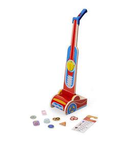 Melissa & Doug Melissa & Doug: Vacuum Cleaner Play Set