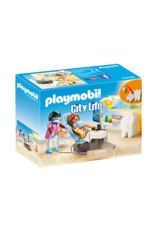Playmobil Dentist