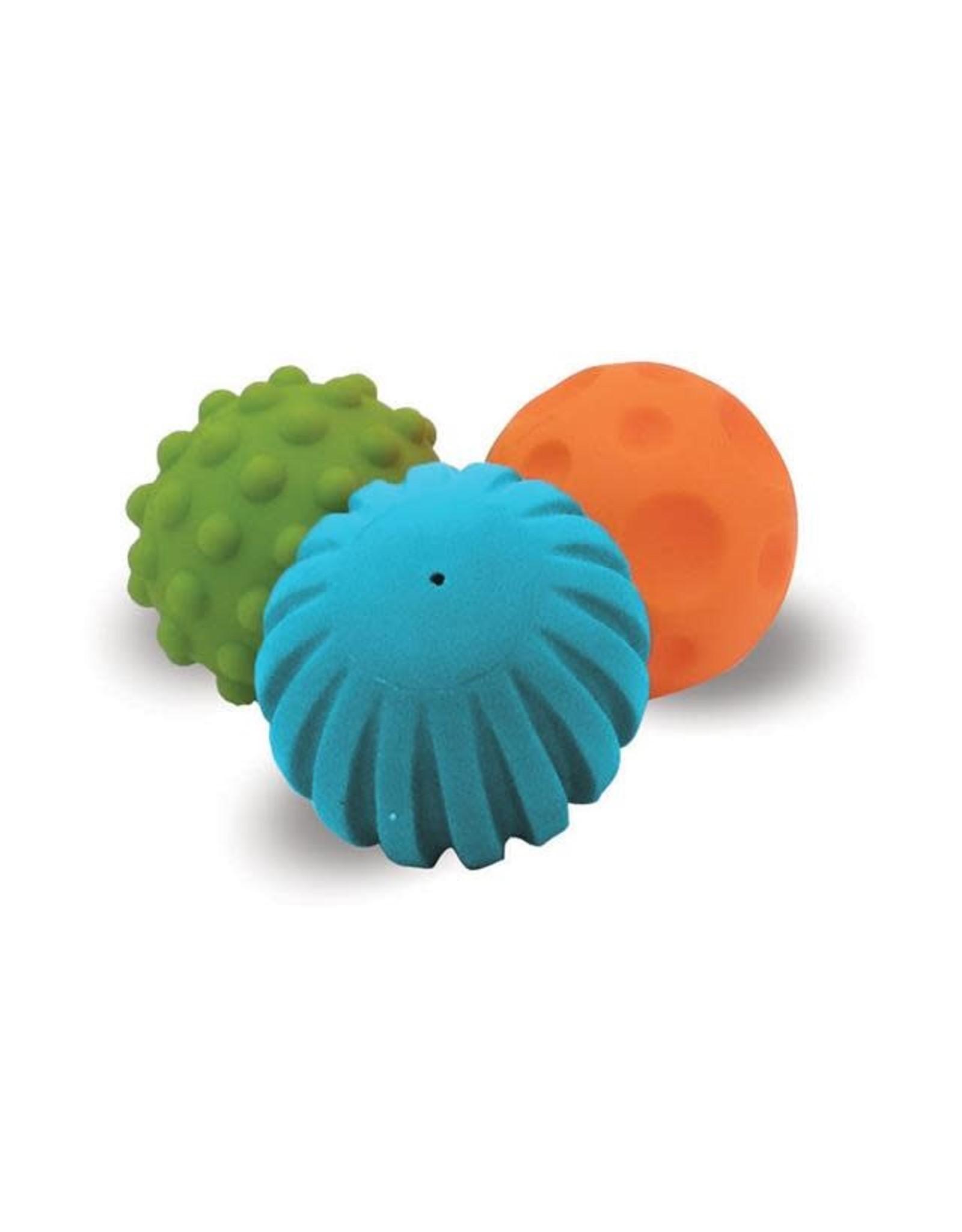 EduShape - Textured Mini Balls