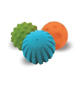 EduShape - Textured Mini Balls