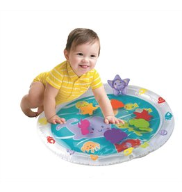 Sea World Water Playmat