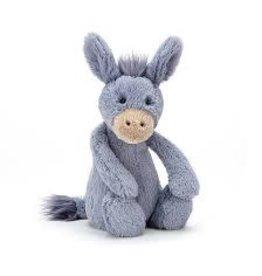 Jellycat JellyCat Bashful Donkey Medium