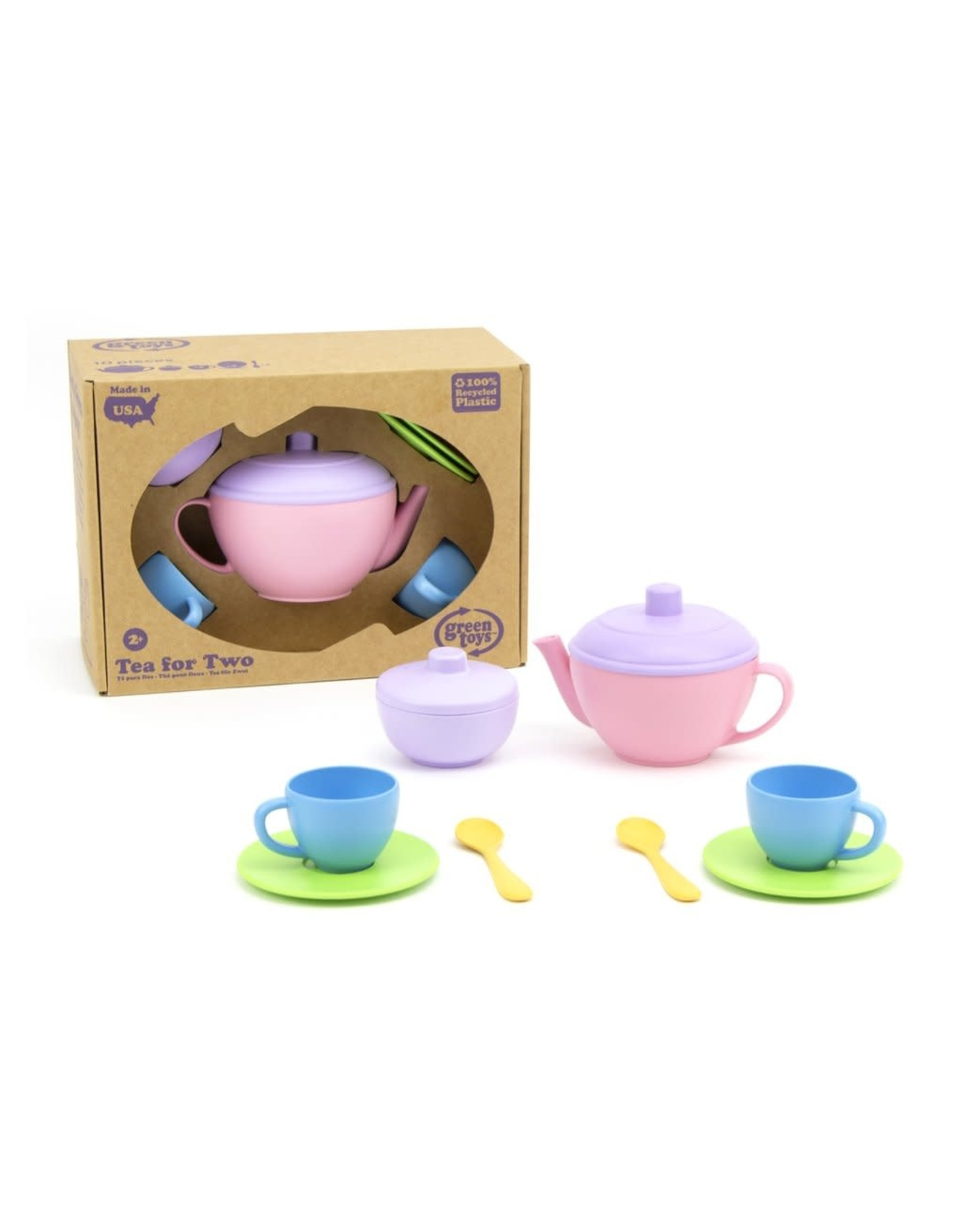 Green Toys Green Toys Tea For Two