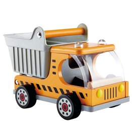 Hape Hape Dumper Truck