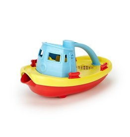 Green Toys Green Toys Tug Boat