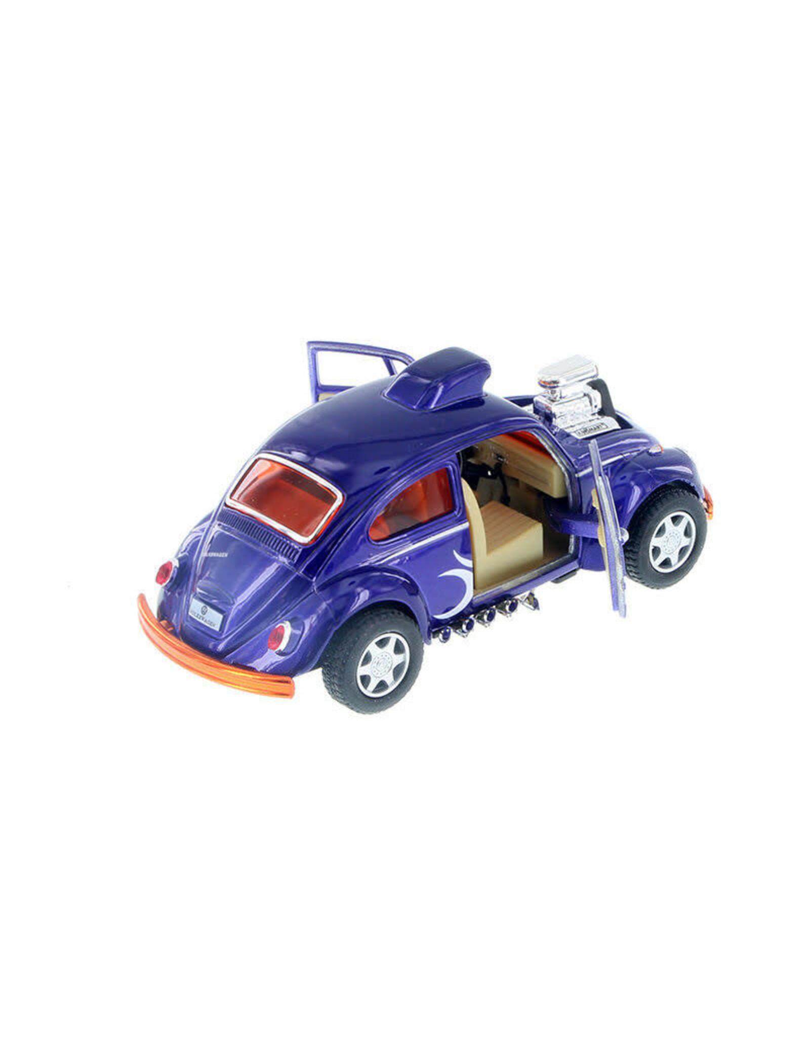 "Schylling Die Cast 5"" VW Beetle Drag Racer"
