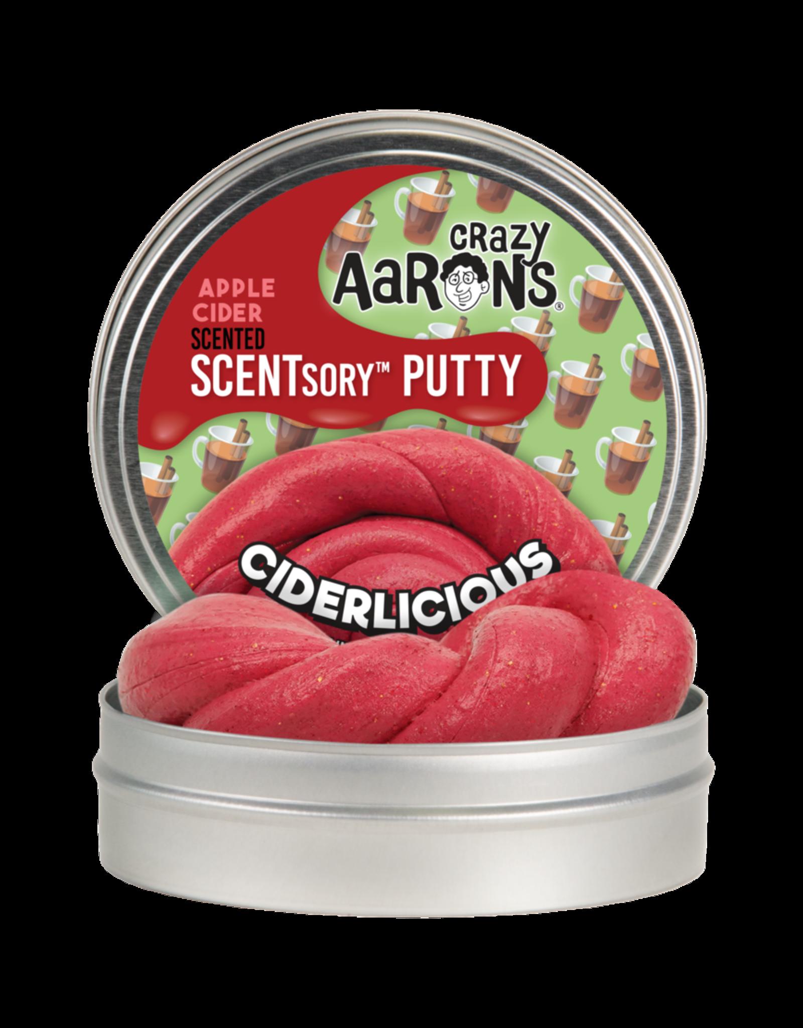 Crazy Aaron's Crazy Aaron's Ciderlicious - Scented