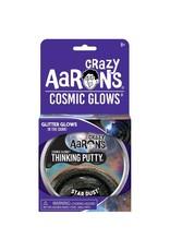 """Crazy Aaron's Crazy Aaron's 4"""" Tin Star Dust - Cosmic Glow"""