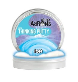 Crazy Aaron's Crazy Aaron's Thinking Putty Glow in the Dark Ion