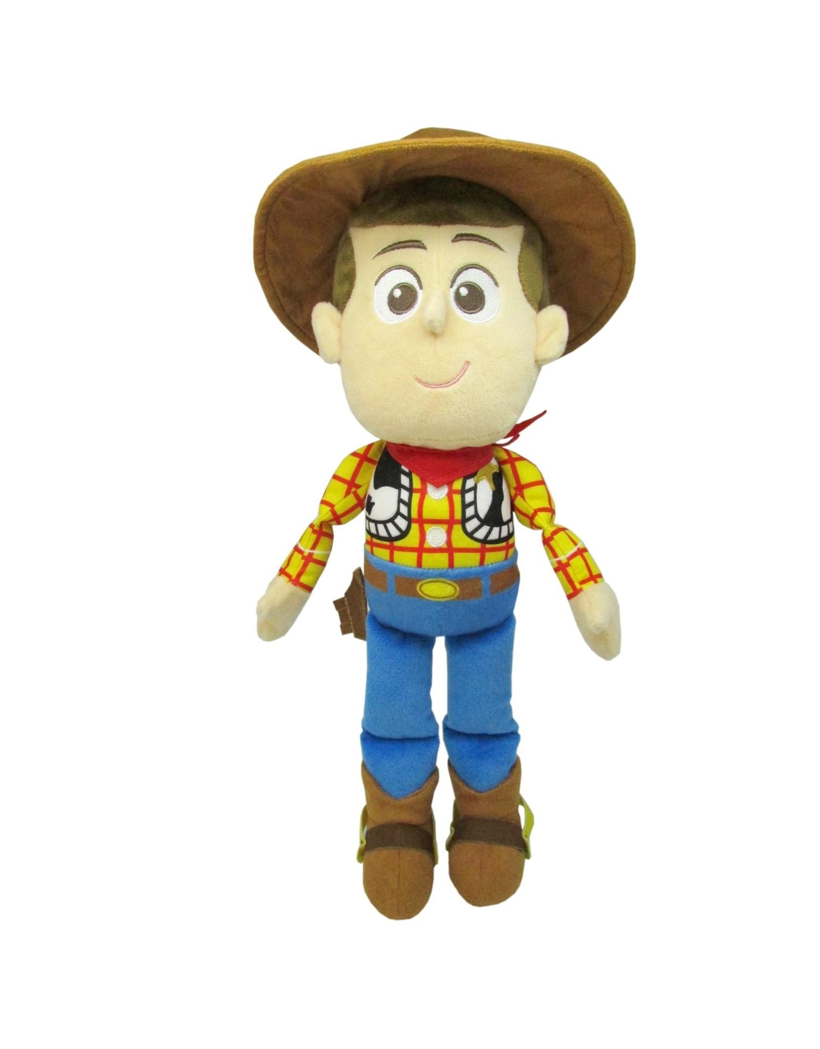 "Disney Woody Plush 15"""