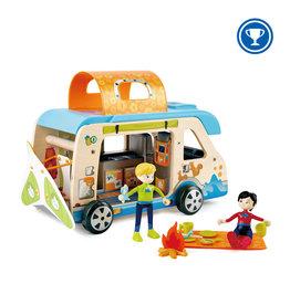 Hape Hape Adventure Van