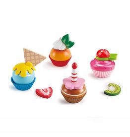 Hape Hape Cupcakes