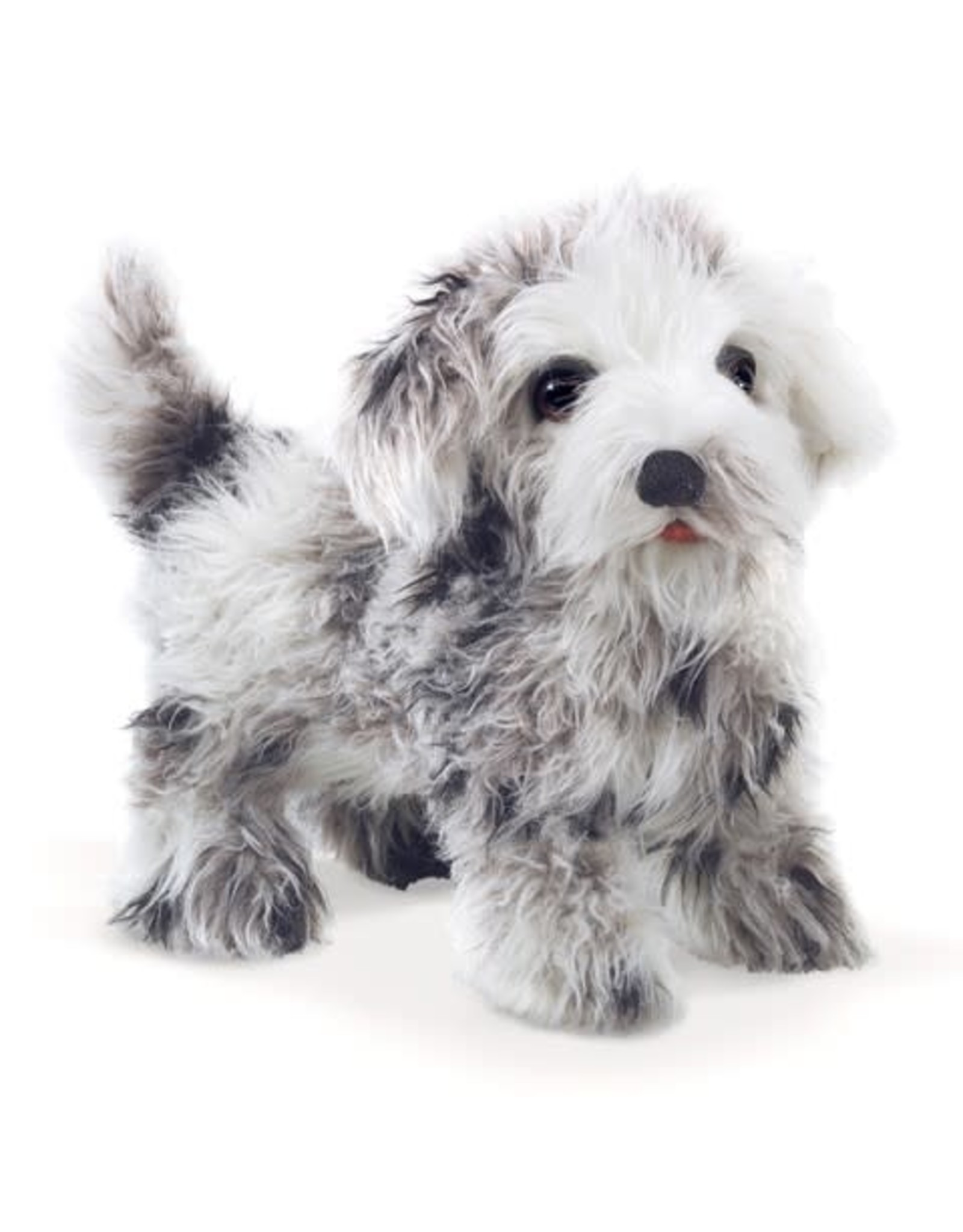 Folkmanis Folkmanis Shih Tzu Puppy