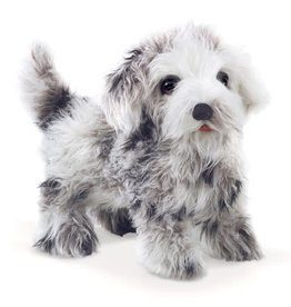 Folkmanis Folkmanis Shih Tzu Puppy Puppet
