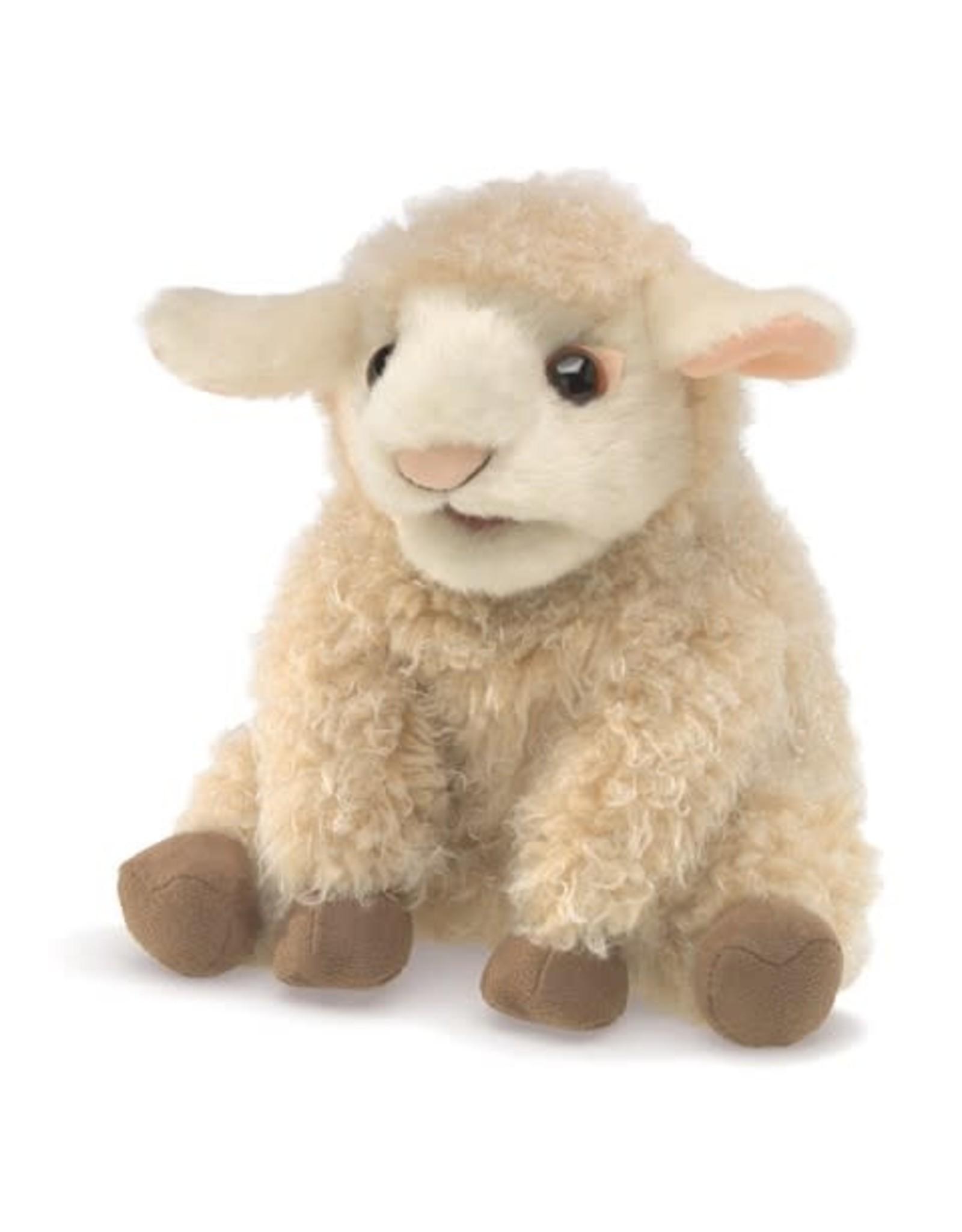 Folkmanis Folkmanis Small Lamb