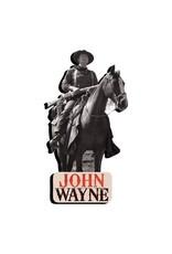 John Wayne Horse Funky Chunky Magnet
