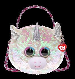 Ty Diamond - sequin purse