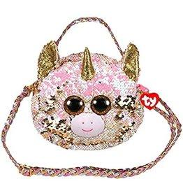 Ty FANTASIA - sequin purse