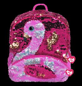 Ty GILDA - sequin backpack