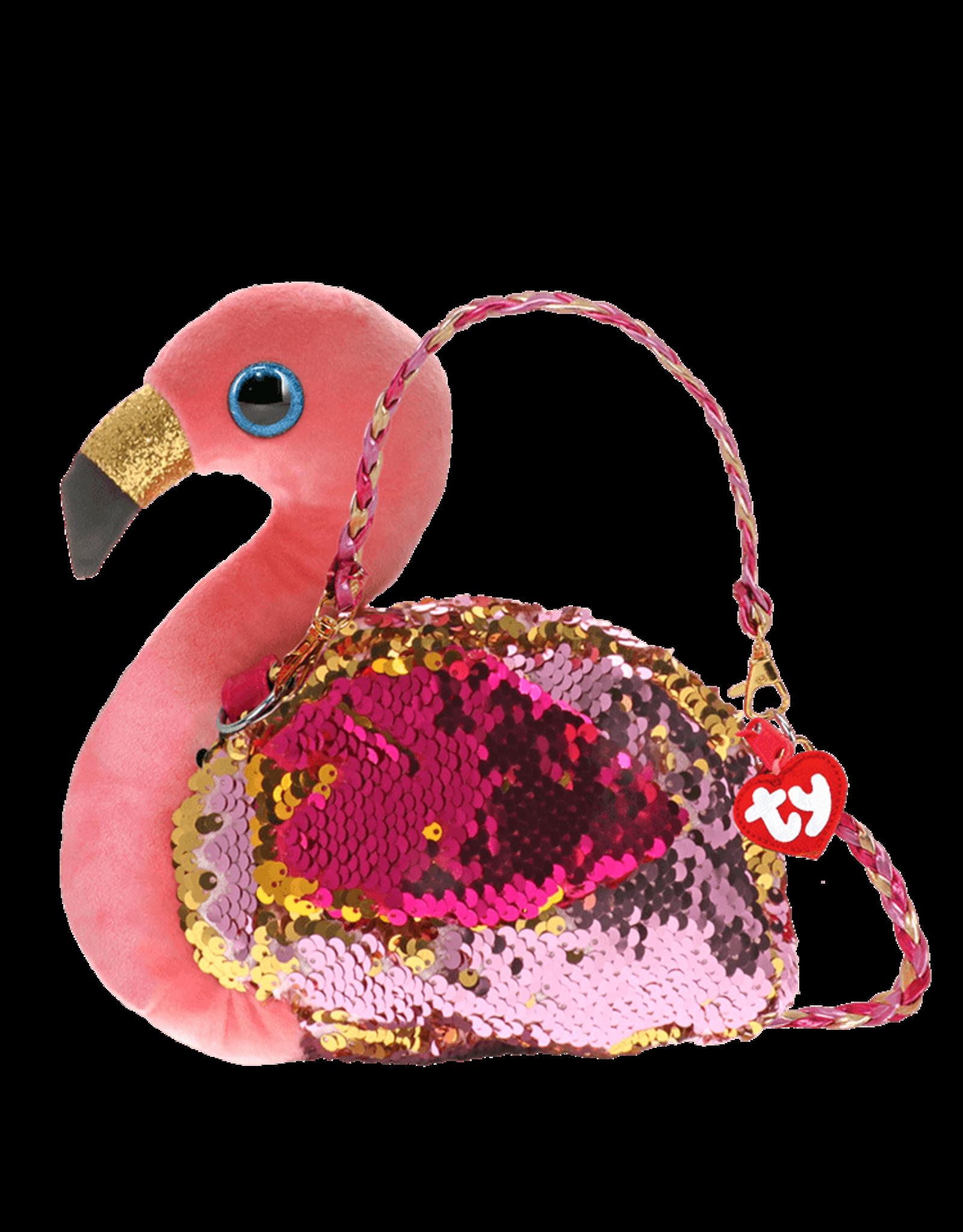 Ty Gilda - Sequin Purse