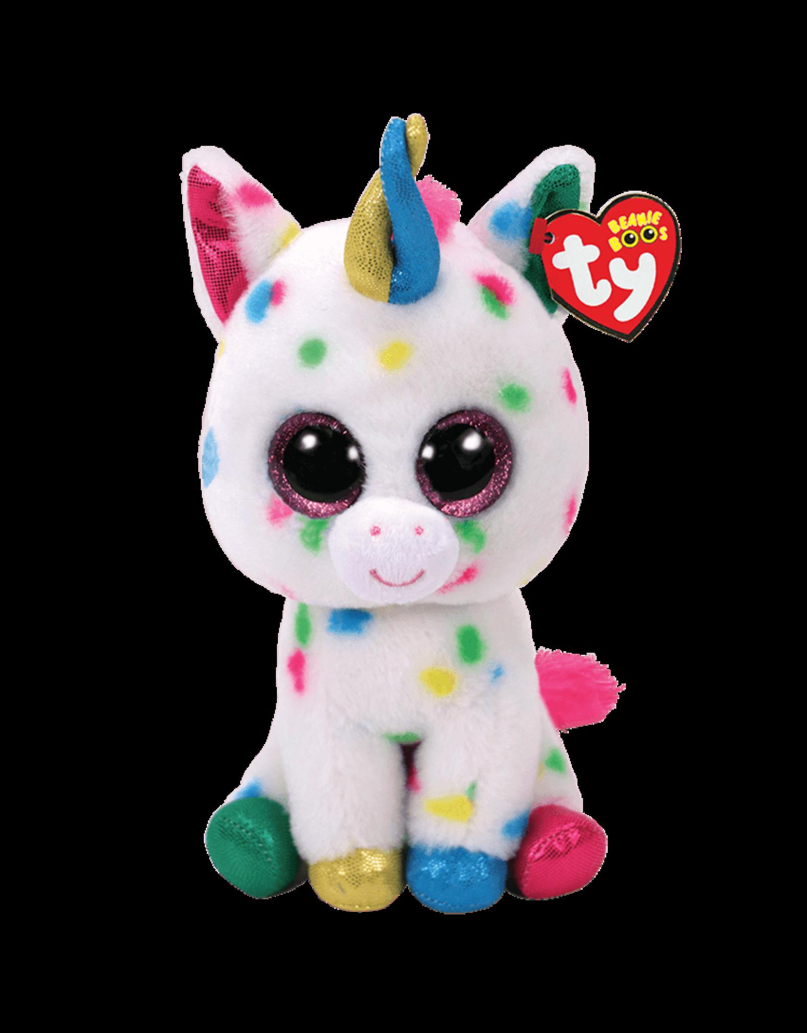 Ty Harmonie - unicorn speckled med