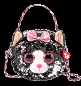 Ty KIKI - sequin purse