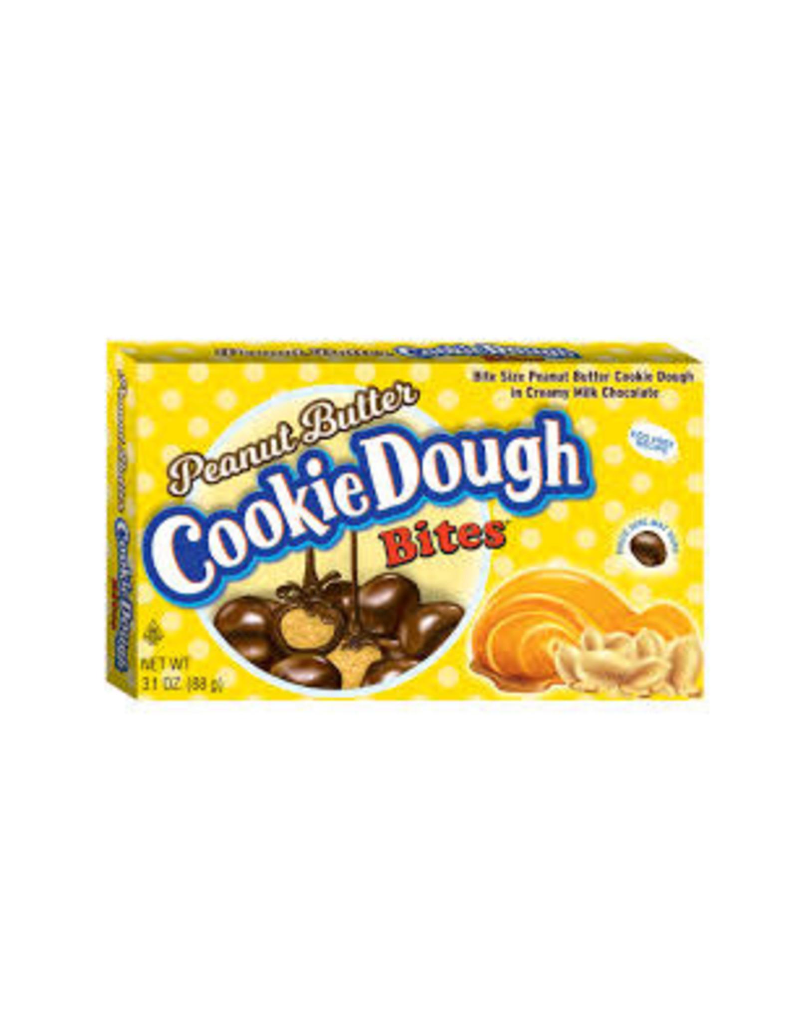 Cookie Dough Bites - Peanut Butter