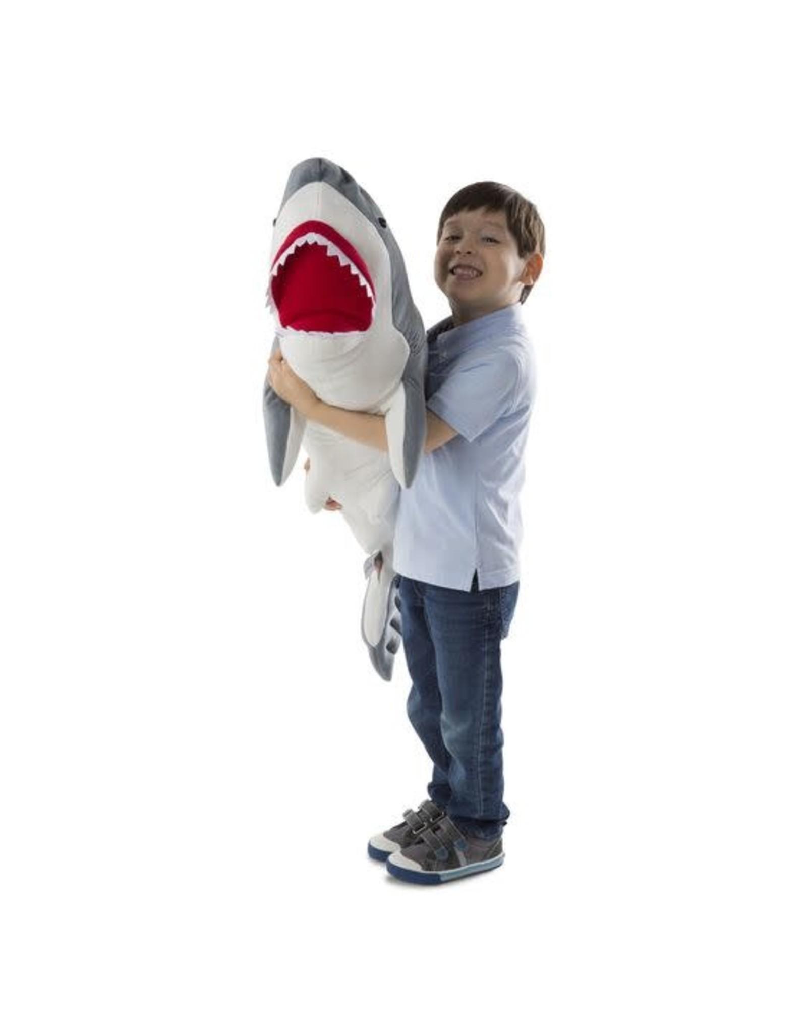 Melissa & Doug Melissa & Doug: Shark Plush