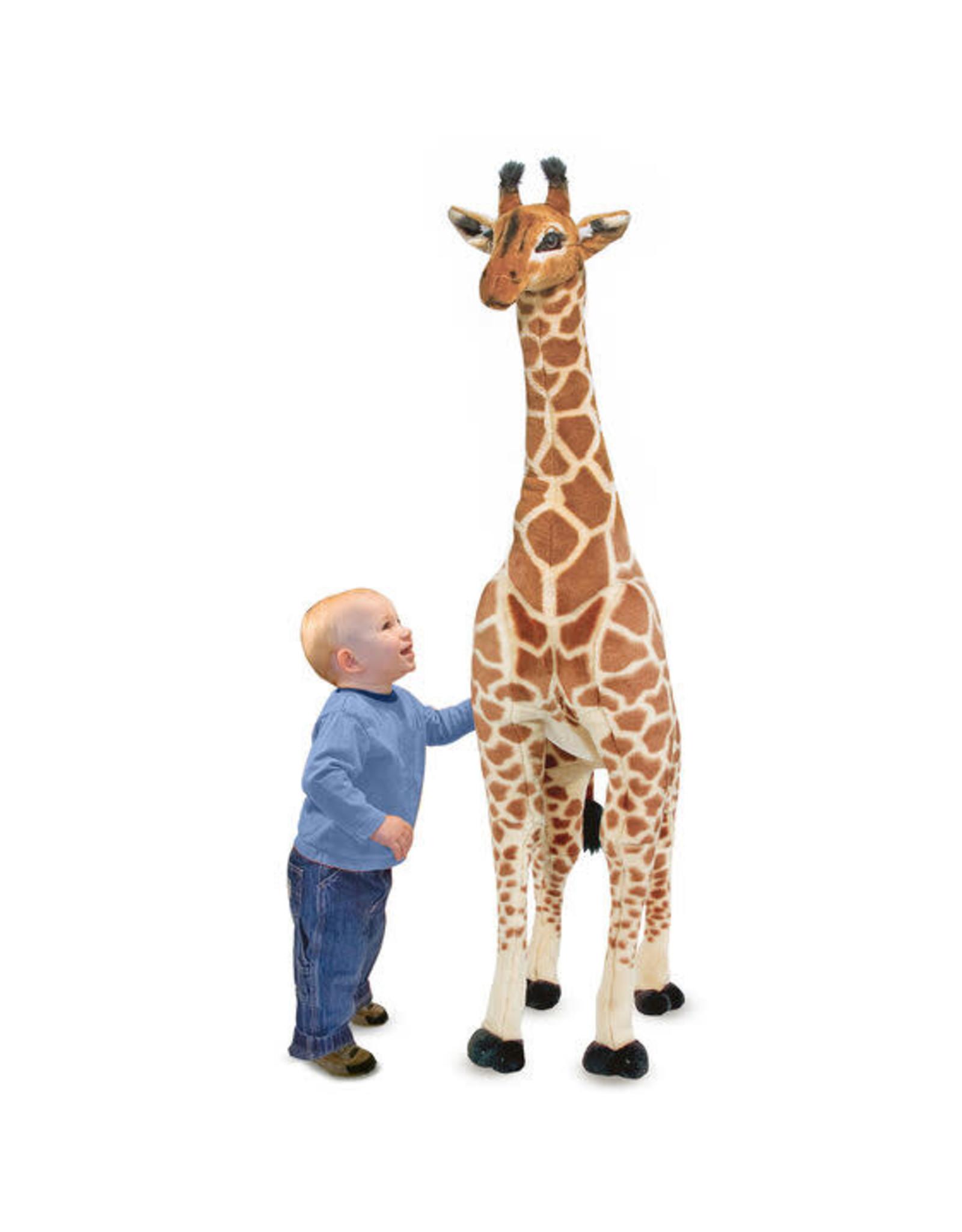 Melissa & Doug Melissa & Doug: Giraffe Plush