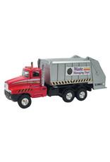 Die Cast Sanitation Truck