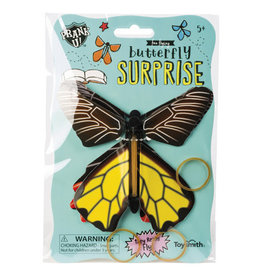Toysmith Surprise Butterfly